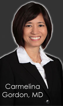 Carmelina Gordon, MD