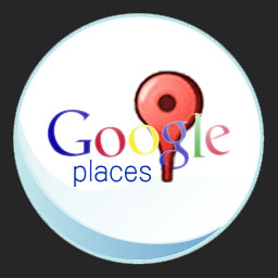 Google Place Page Icon